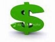 Quiero que me presten dinero