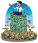 Como conseguir 3000 pesos: prestamos con DNI y Chaco