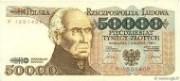 Personas que presten dinero